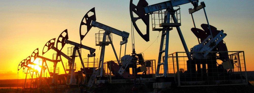 Tehran, Algiers Seeking Closer Energy Relations