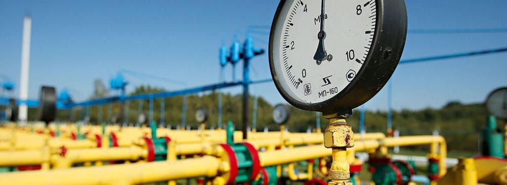 Rise in Armenia's Iran Gas Import