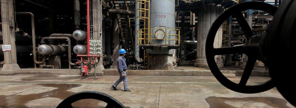 NIOC to Boost Export of Cleaner Diesel
