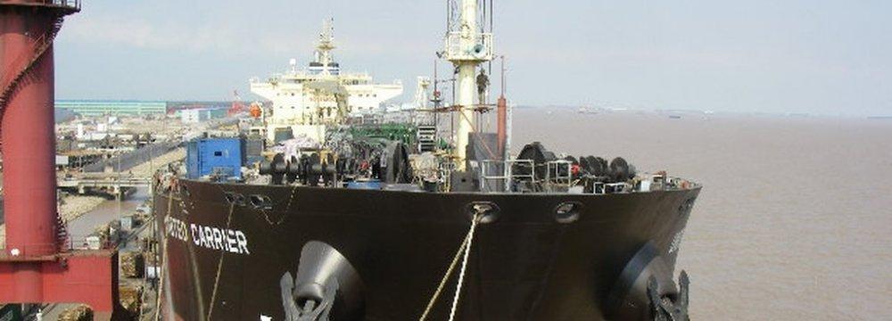 Iraq Blacklists Tankers Carrying Kurdish Crude