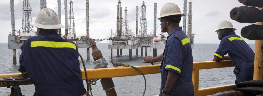 Putin: Iran Should Get Pre-Sanctions Oil Share