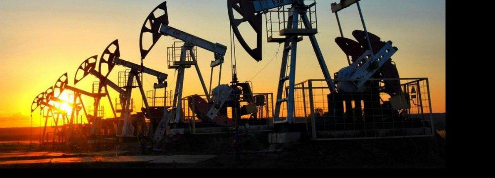 Shell: Oil Market Rebalancing  May Take Until End 2017