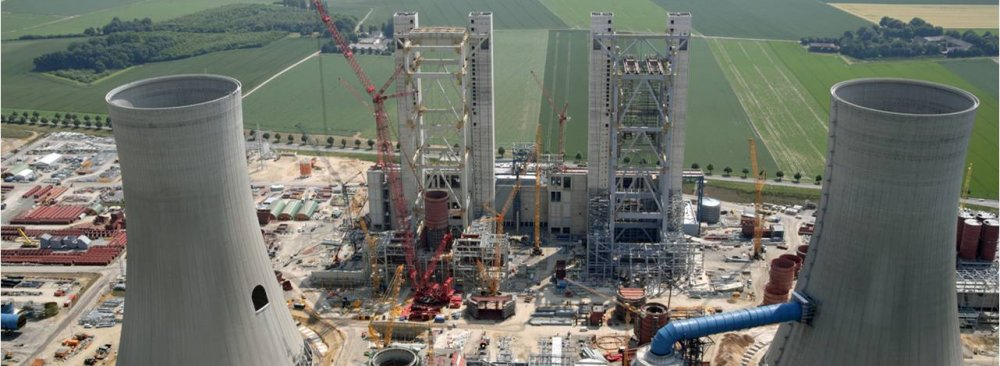 Turkey Eyes Iranian Power Plant Projects