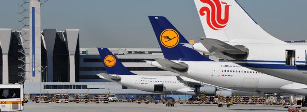 Lufthansa, Air China Inch Toward Landmark JV