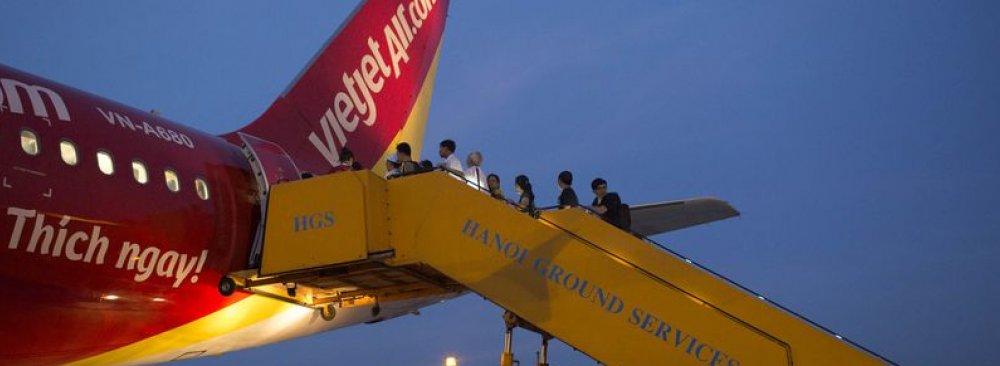 Airbus Wins $6.5b Order From Vietnam