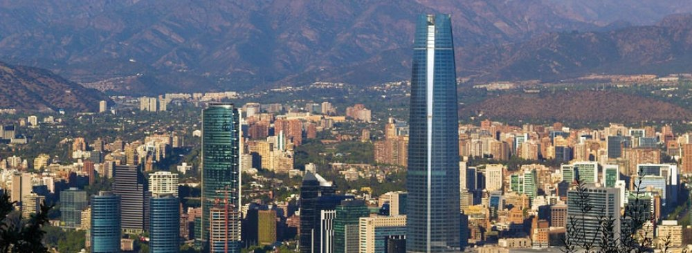 Chile Sees Lowest Growth in 2 Years