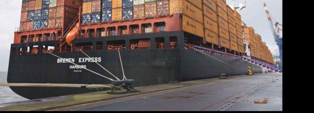 German Exports Slump, Add to Growth Concerns