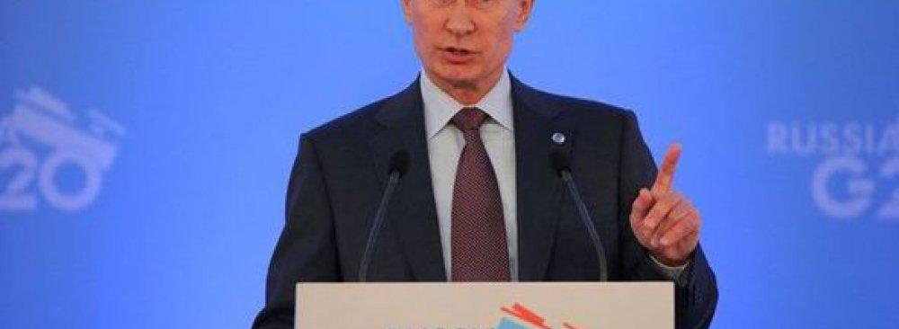 Russian Economy Stabilizing