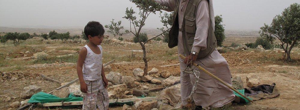 UN Says Israel Stifling Palestinian Economy