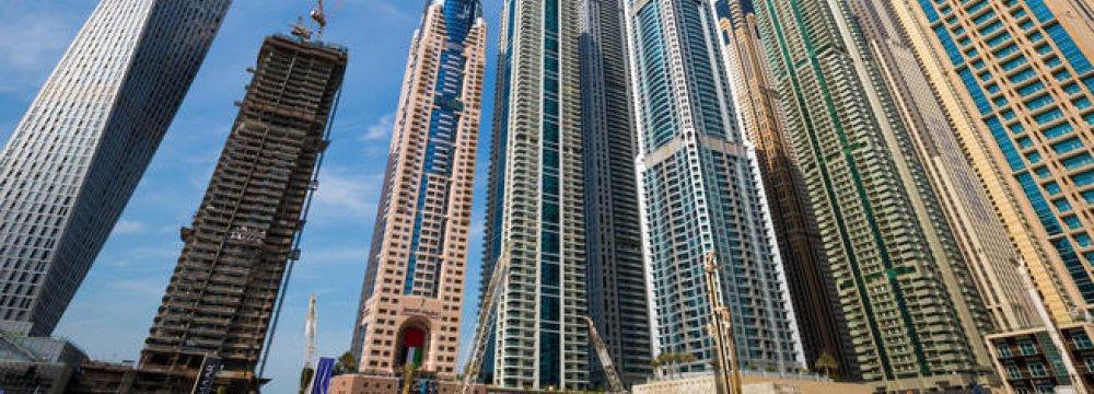 Dubai Property Market Feels the Brexit Bite