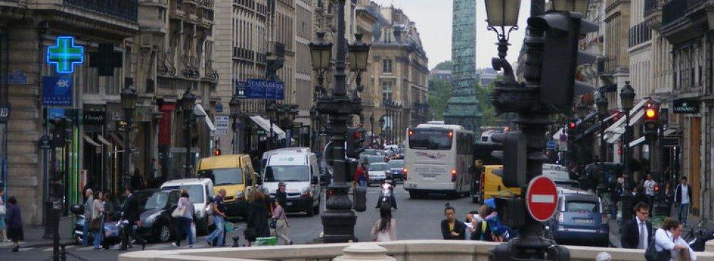 French Socioeconomic Concerns