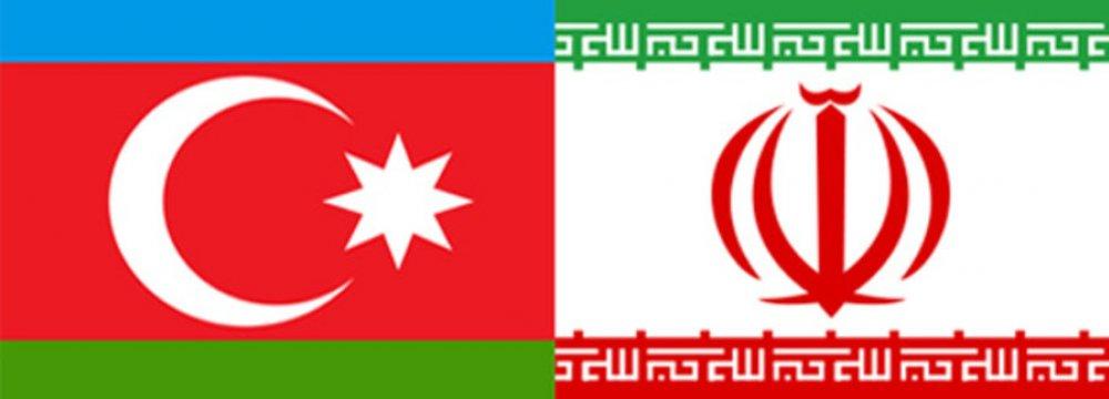 Azerbaijan Repatriates 22 Iranian Prisoners