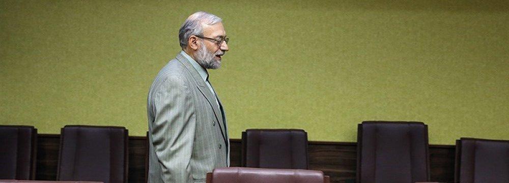 """Iran-Italy Human Rights Talks """"Helpful"""""""