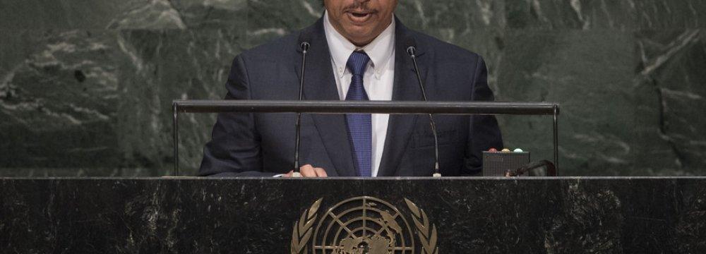 Kuwait Seeks Friendly Ties