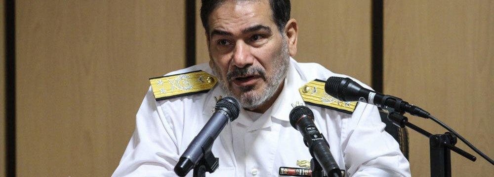 US' JCPOA Approach Criticized