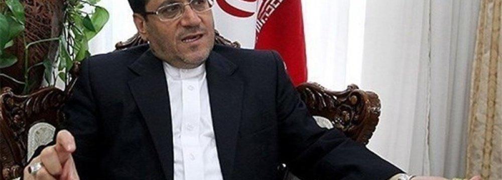 Iran Wants Reciprocal Visa Waiver With Iraq