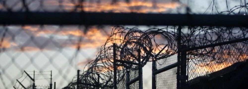 Guantanamo Prisoner Says Saudi Royal Involved in Terror