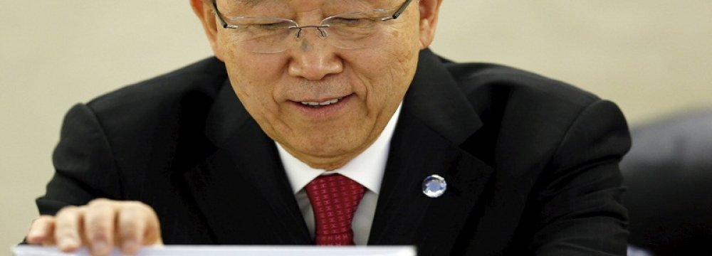 UN Urges Action Against North Korea