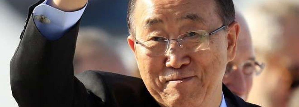 Women Leaders Urge UN to Help End Korean War