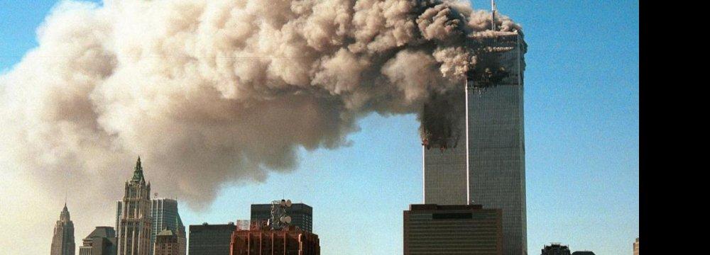 US Congress Passes Contentious 9/11 Bill