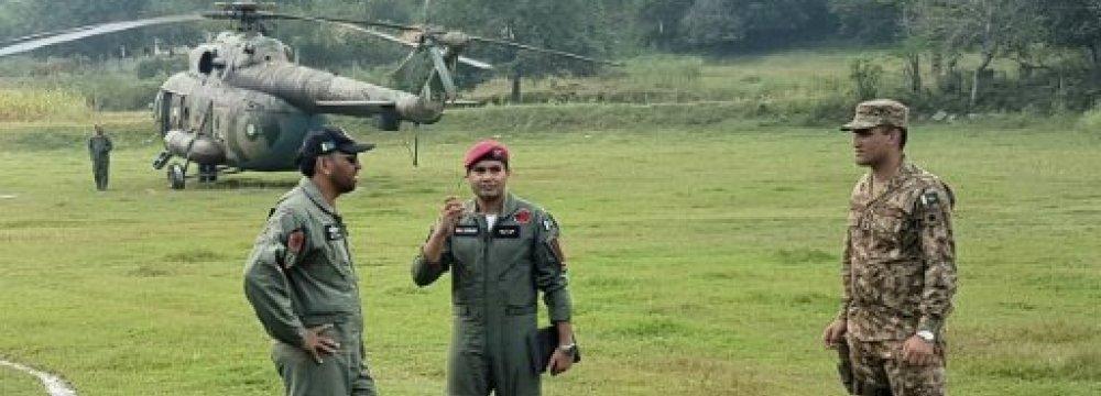 "Pakistan Impregnable, Military Insists After Kashmir ""Raid"""