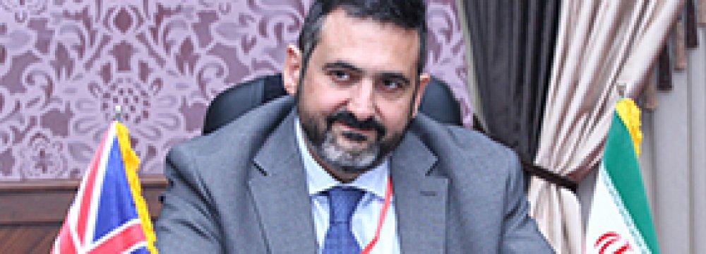 British Airways CEO Alex Cruz
