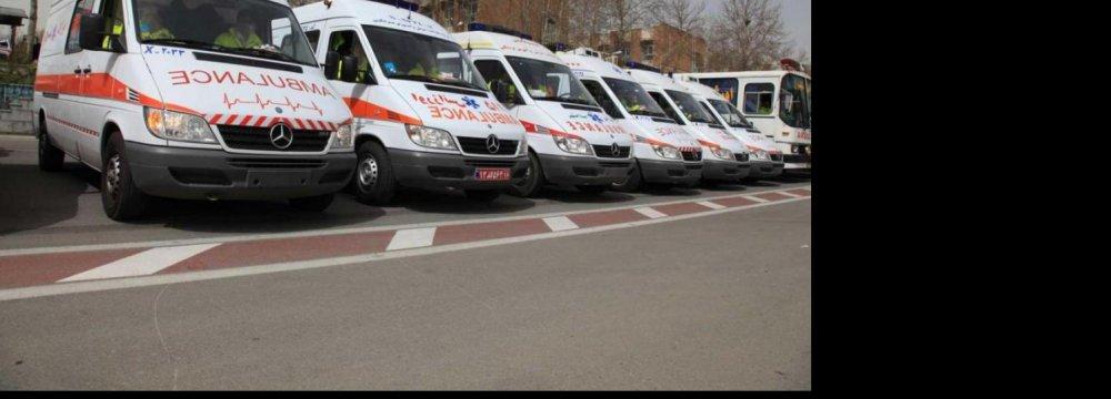 Ambulance Imports