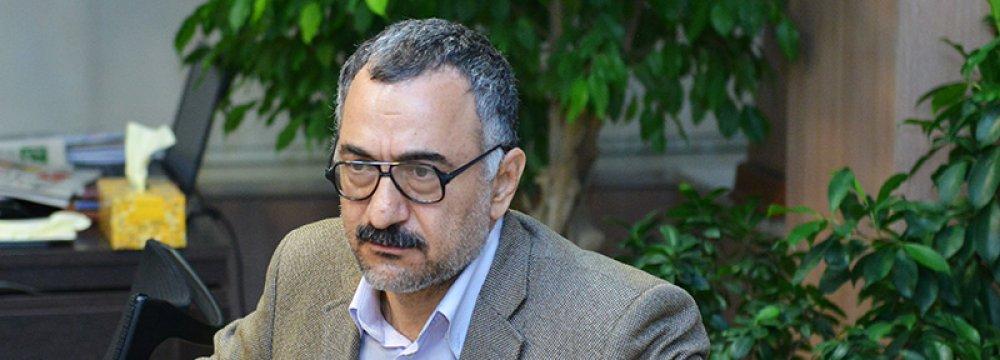 Saeed Leylaz