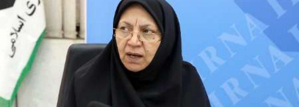 Iran's Expo in Kazakhstan Opens Today