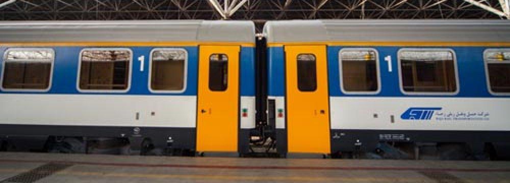 RAJA to Purchase 250 Rail Wagons