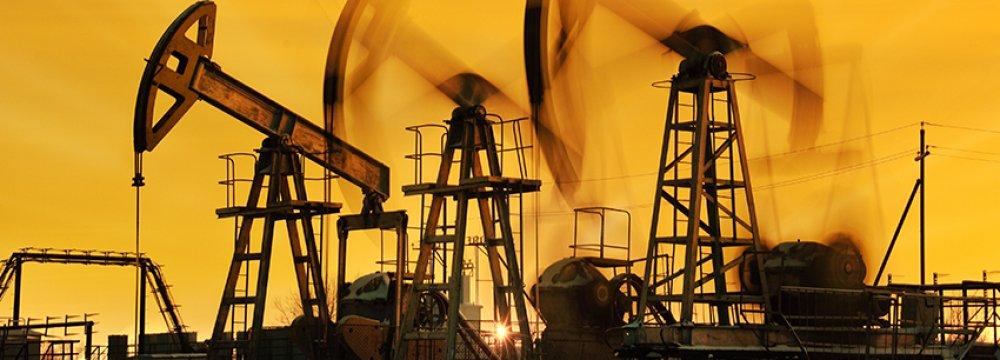 Algeria Supports Tehran's Right to Raise Crude Output