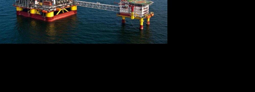 Lukoil Seeks Caspian Projects