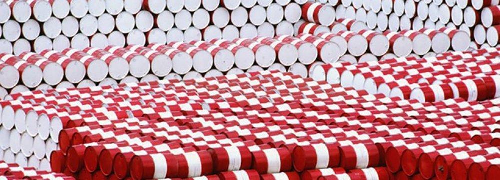 OPEC Output Sets Record