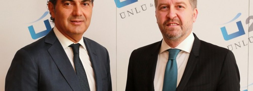 Turkish Bank to Seal Iranian Deal Soon