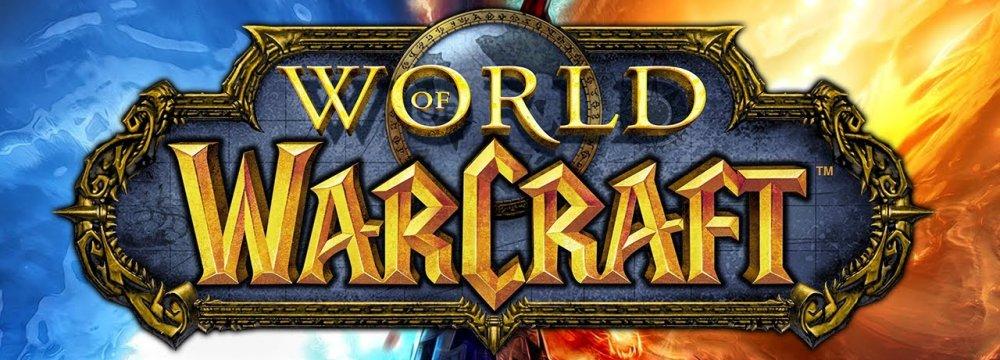 "Iran Blocks World of Warcraft for ""Criminal Offenses"""