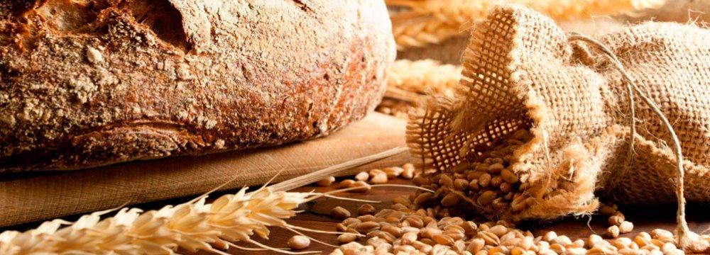 Iran Starts Online Bread Delivery