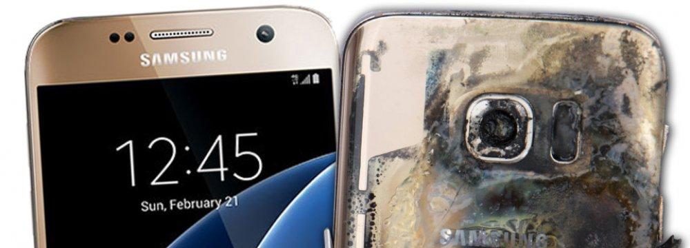 Samsung Refutes Note 7 Deactivation Reports