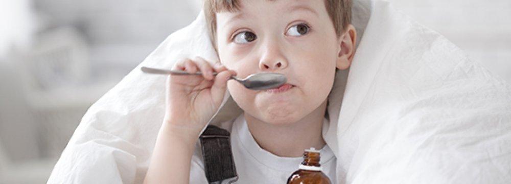 Codeine Not Safe for Kids, Doctors Caution