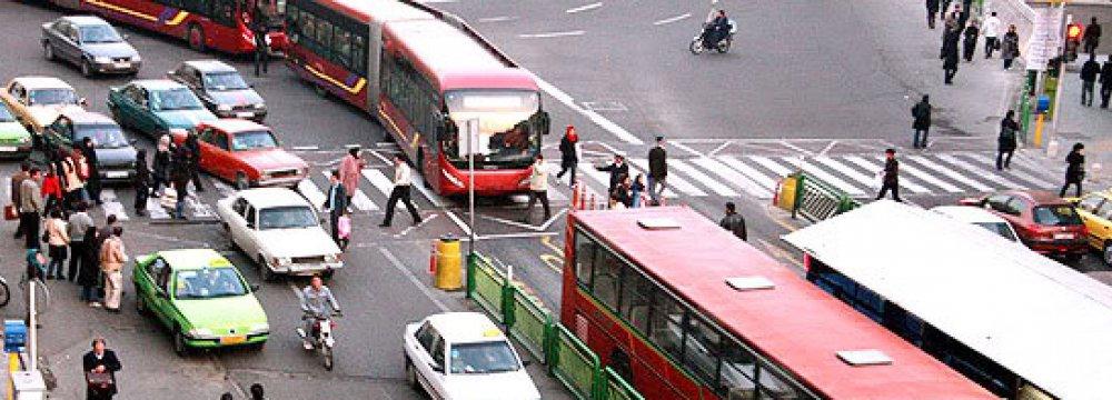 Public Transport Expanded