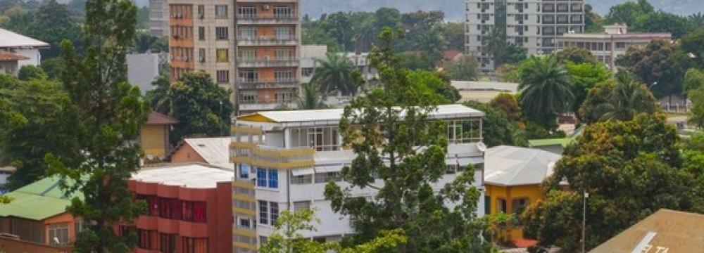 Congo Triples Interest Rate