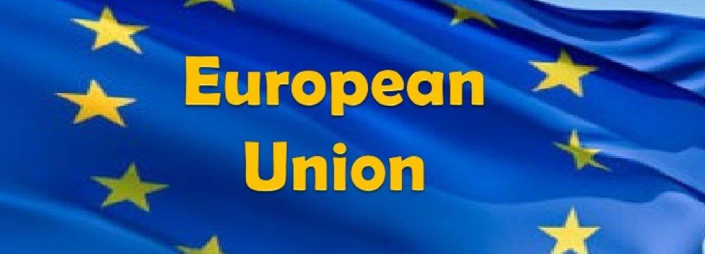 EU Mulls Improving Russia Ties