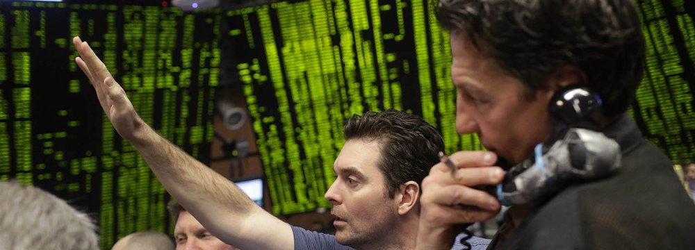 Global Yields Highest Since June