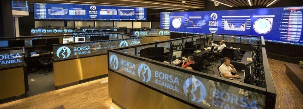 Turkey Assets Plunge