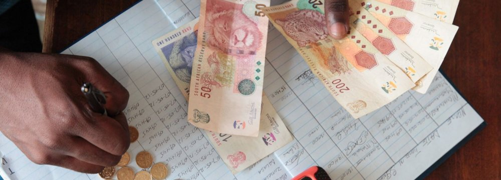 Weak Rand Hurting Zimbabwe Economy