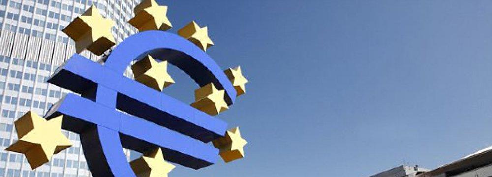 ECB Creates Task Force to Strengthen Faltering Economy