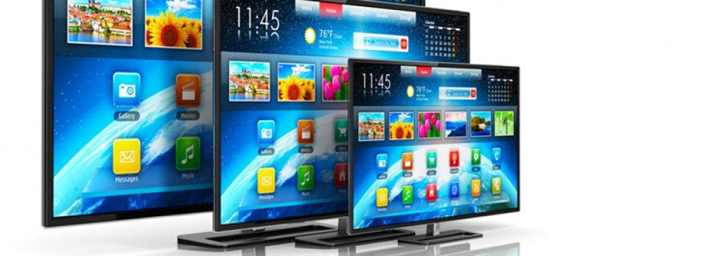 Global TV Sales at 7-Year Low
