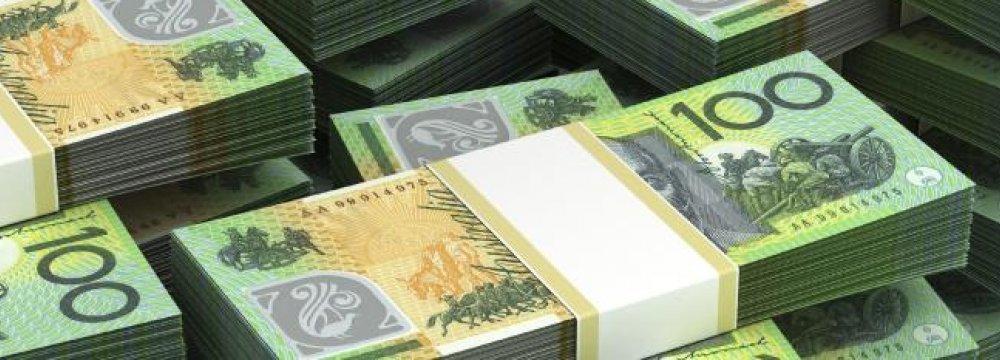 Low Rates Help Australia Economy