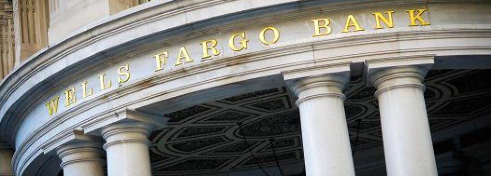 Wells Fargo Under Scrutiny
