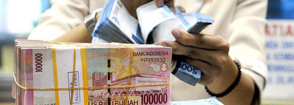 Indonesia Gravitating Above the Turmoil