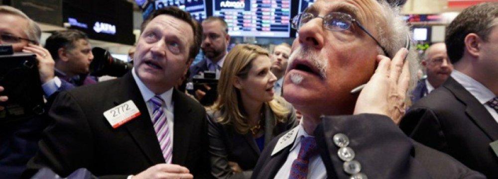 Less-Than-Zero Bonds Jump to $12 Trillion